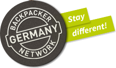 BACKPACKER Network GERMANY: Hostels in Deutschland